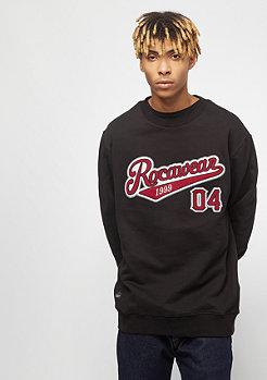 Rocawear Retro Street Crewneck black