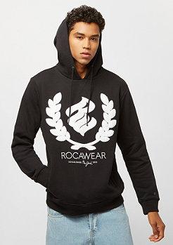 Rocawear Poly Suede Mesh black