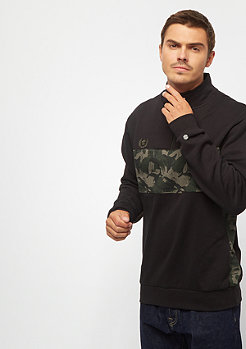 Rocawear Camo Revival Track Jacket black