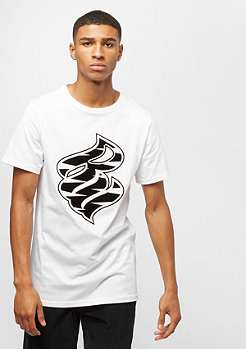 Rocawear Group Tee S/S white