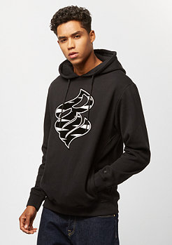 Rocawear Group Tee Hoody black