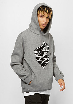 Rocawear Group Tee Hoody h grey
