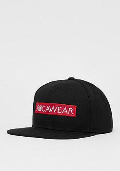 Rocawear Logo De Lux Cap black