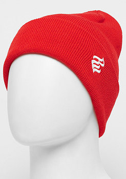 Rocawear Teddy Chain Beanie red