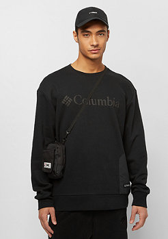 Columbia Sportswear Bugasweat Crew black