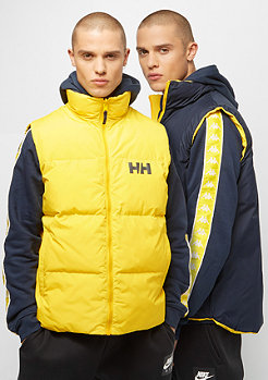 Helly Hansen Uran Revercible Vest young yellow