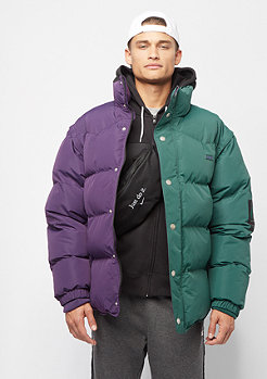 Grimey Pantera V8 Puffy Jacket green