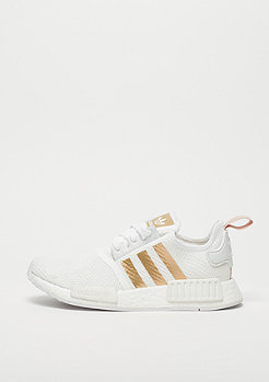 adidas NMD R1 ftwr white/copper met/ash pearl