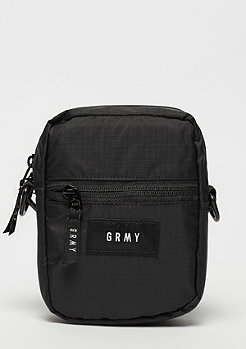Grimey Pantera V8 Shoulder Bag black