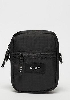 Grimey Pantera V8 Shoulder Bag black