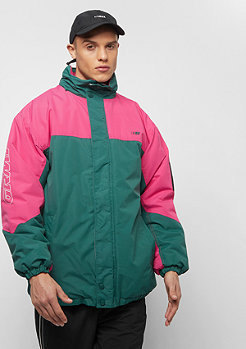 Grimey Nemesis Jacket green