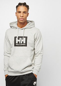 Helly Hansen Urban grey melange