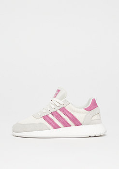 adidas I-5923 off white/shock pink/grey one