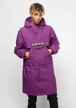 Napapijri Rainforest Parka mid purple