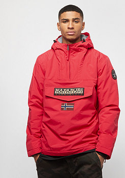 Napapijri Rainforest Pocket Winter 1 pop red