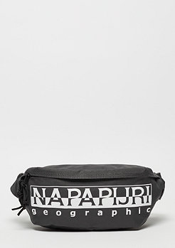 Napapijri Happy Bum Bag 1 dark grey solid
