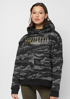 Puma Camo Cropped cotton black/aop