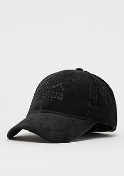 Kappa Dammo Cap black