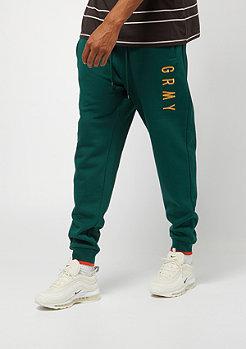 Grimey GTO Heritage Sweatpant green