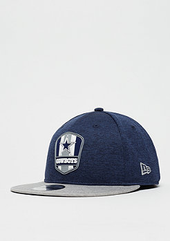 New Era 9Fifty NFL Dallas Cowboys Road Sideline otc