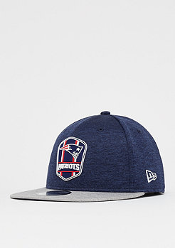 New Era 9Fifty NFL New England Patriots Road Sideline otc