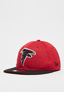 New Era 9Fifty NFL Atlanta Falcons Home Sideline otc