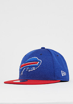 New Era 9Fifty NFL Buffalo Bills Home Sideline otc