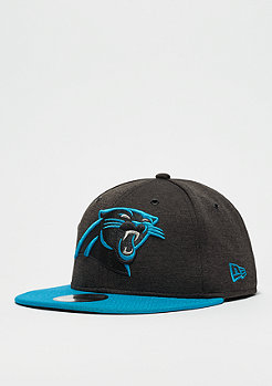 New Era 9Fifty NFL Carolina Panthers Home Sideline otc