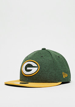 New Era 9Fifty NFL Green Bay Packers Home Sideline otc