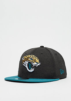 New Era 9Fifty NFL Jacksonville Jaguars Home Sideline otc