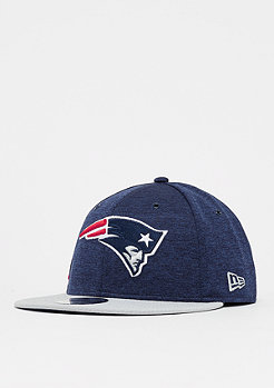 New Era 9Fifty NFL New England Patriots Home Sideline otc