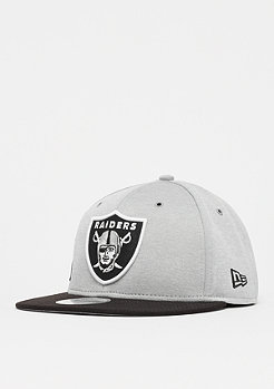 New Era 9Fifty NFL Oakland Raiders Home Sideline otc