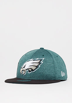 New Era 9Fifty NFL Philadelphia Eagles Home Sideline otc