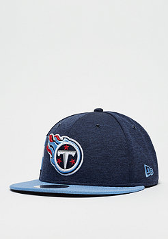 New Era 9Fifty NFL Tennessee Titans Home Sideline otc