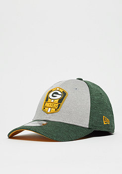 New Era 39Thirty NFL Green Bay Packers Road Sideline otc