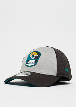 New Era 39Thirty NFL Jacksonville Jaguars Road Sideline otc