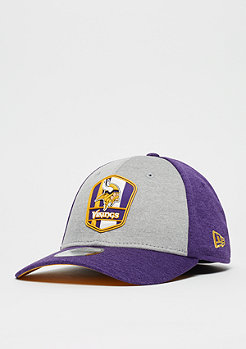 New Era 39Thirty NFL Minnesota Vikings Road Sideline otc