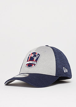 New Era 39Thirty NFL New England Patriots Road Sideline otc