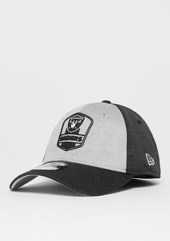 New Era 39Thirty NFL Oakland Raiders Road Sideline otc