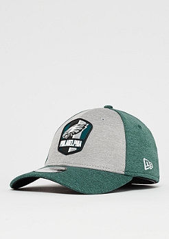 New Era 39Thirty NFL Philadelphia Eageles Road Sideline otc