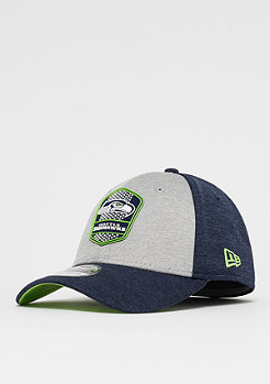New Era 39Thirty NFL Seattle Seahawks Road Sideline otc
