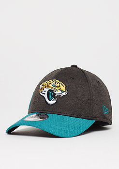 New Era 39Thirty NFL Jacksonville Jaguars Home Sideline otc