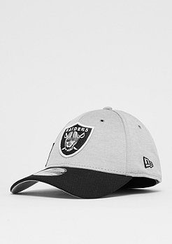 New Era 39Thirty NFL Oakland Raiders Home Sideline otc