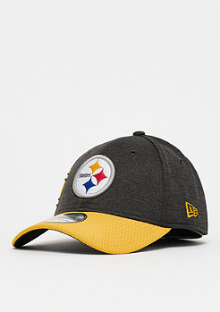 New Era 39Thirty NFL Pittsburgh Steelers Home Sideline otc
