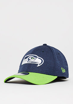 New Era 39Thirty NFL Seattle Seahawks Home Sideline otc
