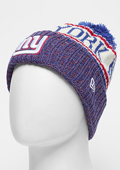 New Era NFL New York Giants Bobble Sideline Knit Home otc