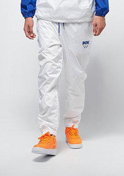DGK Boardwalk Swishy Pants white