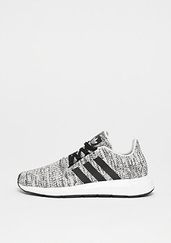 adidas Swift Run J grey one/core black/core black