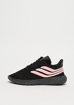 adidas Sobakov Modern core black/clear orange/core black