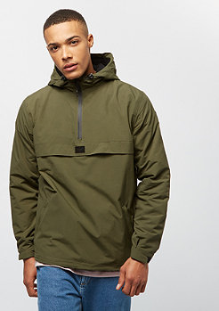 Reell Winter Windbreaker olive